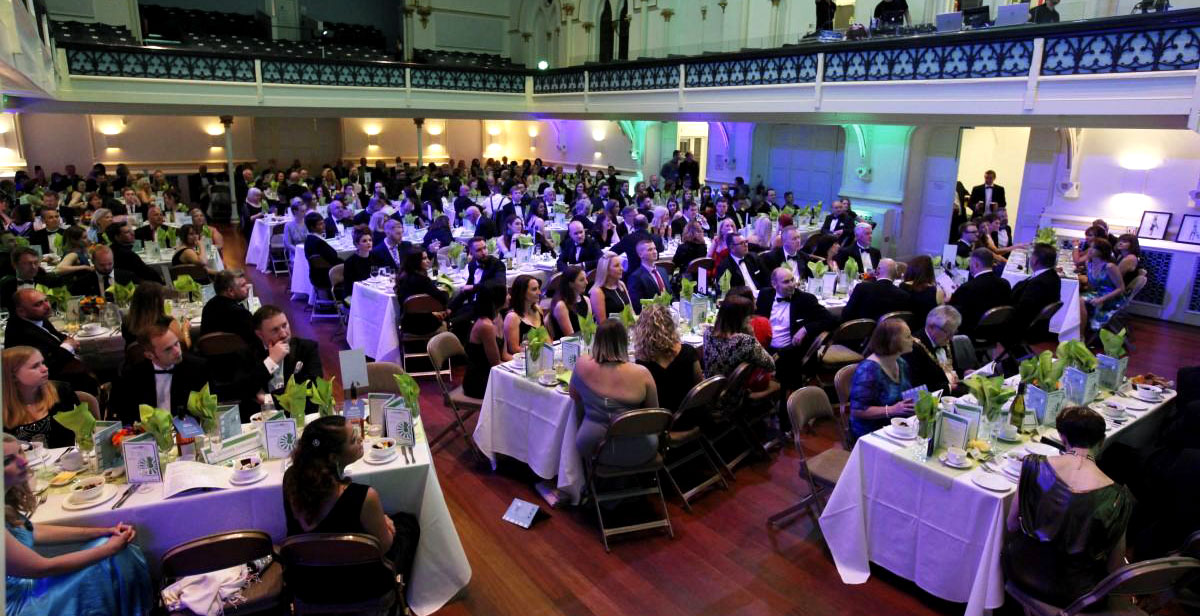 Winchester Business Excellence Awards 2017