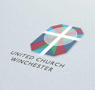 A new website and rebrand for one of Winchester's inclusive churches
