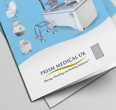 thumbnail for Prism Medical project