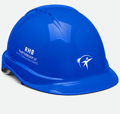 New brand identity for RHB