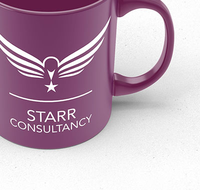 thumbnail for Starr Consultancy project