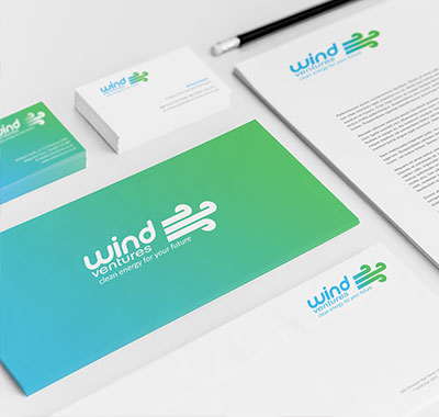 Brand Development for Wind Ventures